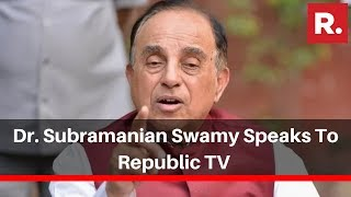 dr-subramanian-swamy-speaks-republic-tv-maharashtra-government-formation