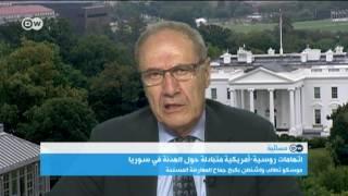 إدموند غريب: بروز معلومات عن وجود ضحايا روس في