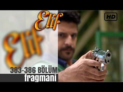 ELIF/383-386.epizoda najava