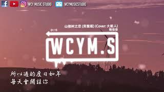 程佳佳 - 山楂树之恋 (完整版) (Cover: 大能人)【動態歌詞/Lyrics Video】
