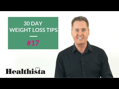30 Weight loss tips in 30 days | #17 Spirulina