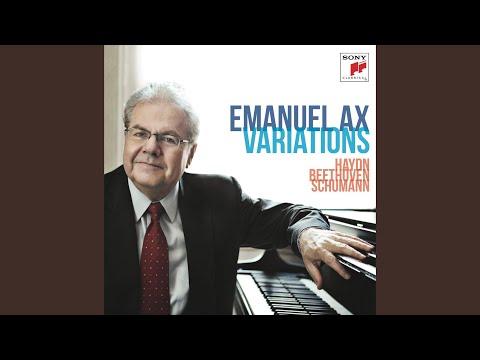 Symphonic Etudes Op. 13: Variation 5 mp3
