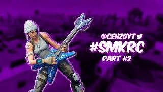 | #SMKRC Part #2 | Fortnite Clip's & Build Battle's E.5 | Like and Subscribe |