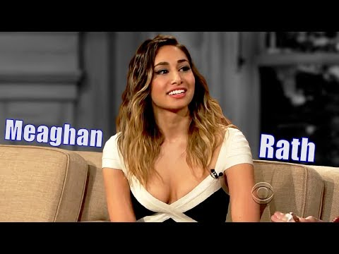 Meaghan Rath  Dreams Liam Neeson Is Mad At Her   Only Appearance