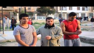Street Workout competition Algeria (BATNA) 2014