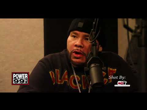 Fat Joe and Dre Interview with the Rise and Grind Morning Show 1-24-18