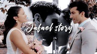 Jane and Rafael Story | 1x01 - 5x19