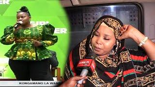 EXCLUSIVE: SNURA Amjibu SHILOLE -