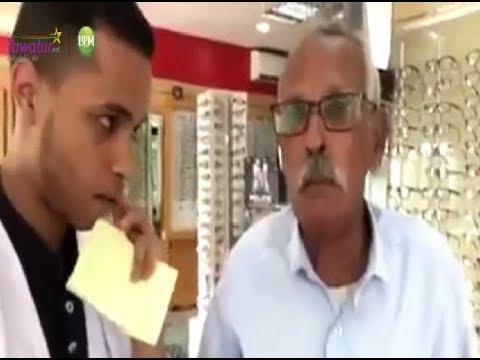 فيديو متداول يعلن من خلاله رئيس اتحاد الصيادين التقليديين ( باي ابيخه )ترشحه للنيابيات