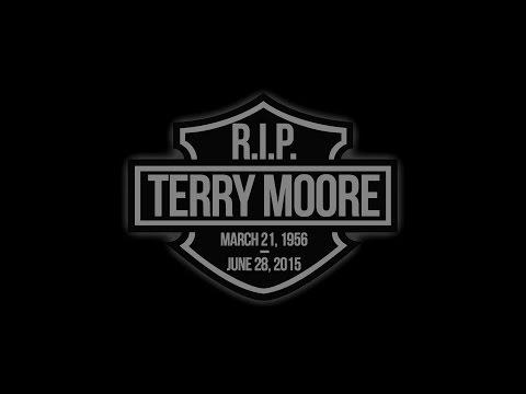 Terry Moore  Memorial Tribute