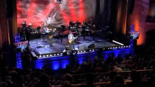 Richard Marx - Satisfied (Live)