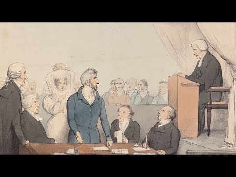Thumbnail: HLS 200 Bicentennial Briefs | The Founding of Harvard Law School