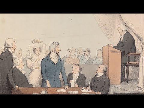 HLS 200 Bicentennial Briefs | The Founding of Harvard Law School