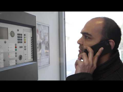 Cerberus Pro Service Remote