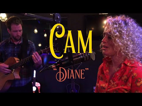 @CamCountry - #Diane