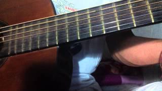 Điều em không biết - ViTu - Guitar