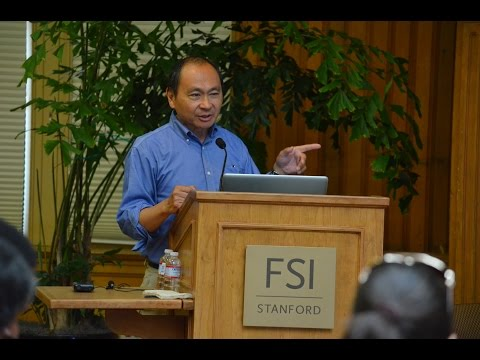 Francis Fukuyama, Making Democracy Deliver