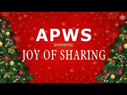 "Asia Pacific World School ""Joy of Sharing"""