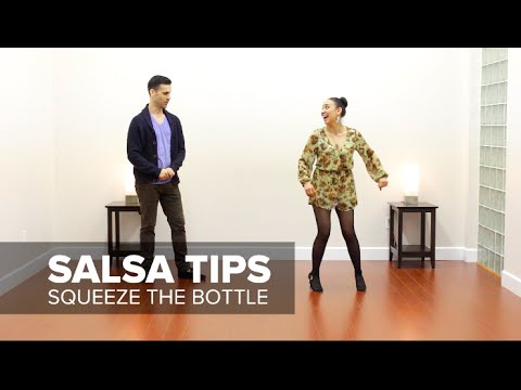 How to Improve your Salsa Turns 10x Over - Salsa Tips | TheDanceDojo.com