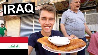 Baghdad, IRAQ 🇮🇶 DAY 1 🇮🇶