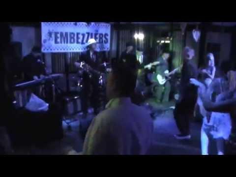 The Embezzlers - Nightboat To Cairo