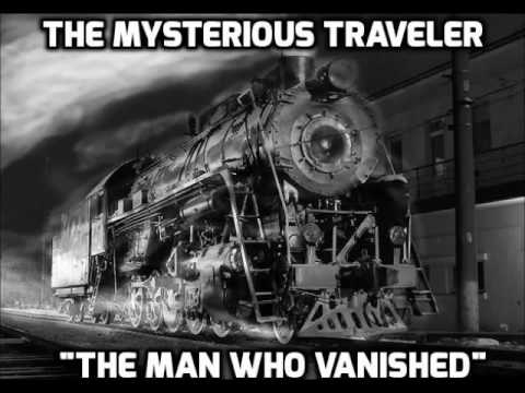 "The Mysterious Traveler - ""The Man Who Vanished"" 07/06/48 (HQ) Old Time Radio Thriller"