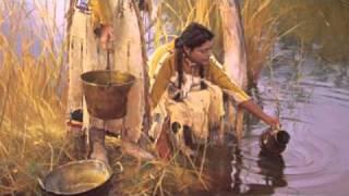 Lakota Sioux Vision Quests