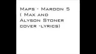 Maps Alyson