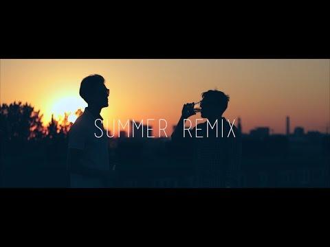 Beach Avenue - Summer (Remix) [Calvin Harris Cover]