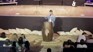 Nothing to add | Kyiv 2018 | day 4 проповедь Павел Казанцев
