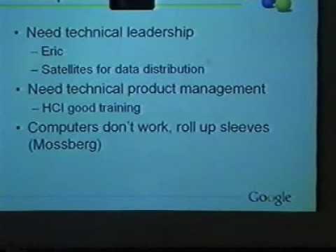 Google's Larry Page