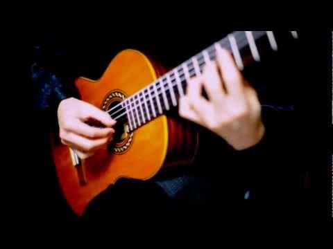 犬神家の一族より愛のバラード Guitar Solo  The INUGAMI CLAN