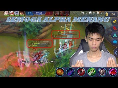Ini Hero Masih Greget Kok - Alpha Build Review - Mobile Legends #38