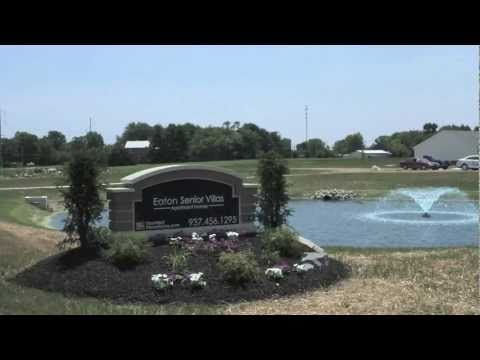Eaton Senior Villas provide affordable housing option