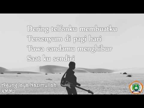 RAN - Dekat Di Hati (Lyrics)