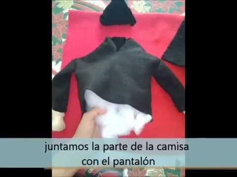 Aprende a hacer un títere de José Maria Morelos y Pavón