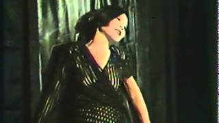 Megumi Satsu 薩めぐみ - Je m'aime (clip officiel) (RMST)