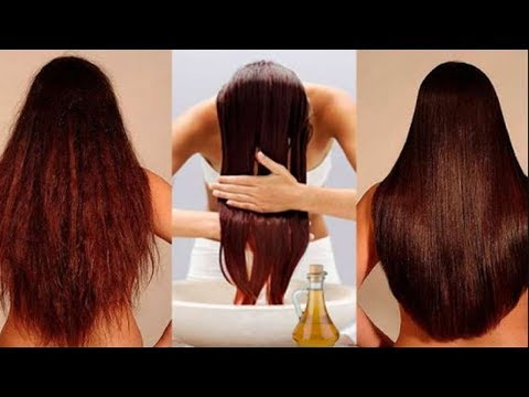 3-fabulous-beauty-rituals-with-apple-cider-vinegar:-long-and-silky-smooth-hair-within-………