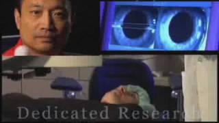 Wang Vision Institute, Dr. Ming Wang, keratoconus, LASIK, cataract surgery