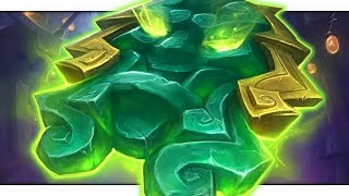 Hearthstone: Miracle Jade Druid - Dog Did it Better