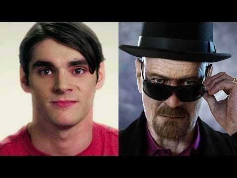Happy Father's Day, Walter White! [feat. RJ Mitte] (Dads Of Our Lives)