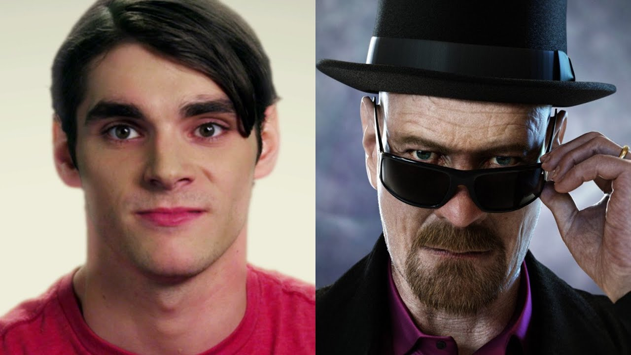 Happy Father's Day, Walter White! [feat. RJ Mitte] (Dads ...