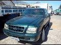 Chevrolet S 10 2.4 Mpfi   Ano 2001 === Vendido ===