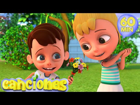 LooLoo – Canasta, Canastita (A Tisket A Tasket) – Canciones Infantiles LooLoo – Cantece pentru copii in limba spaniola