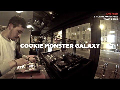 Cookie Monster Galaxy • SP404 Live Set • Le Mellotron