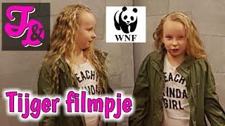 Filmpje voor het WNF ism de HVA 🖒