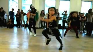 WizKid - Come Closer ft. Drake dance choreography by KIDS  2017