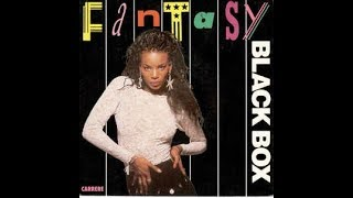 Black Box - Fantasy
