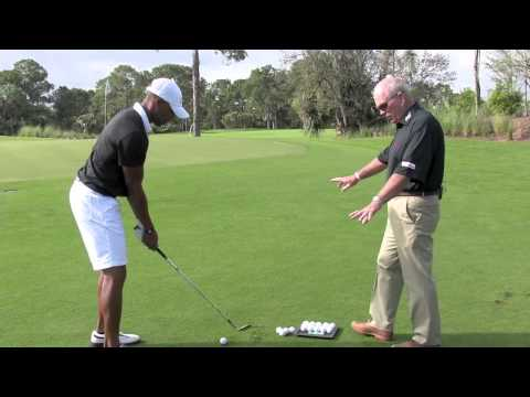 Butch Harmon Pitching Lessons