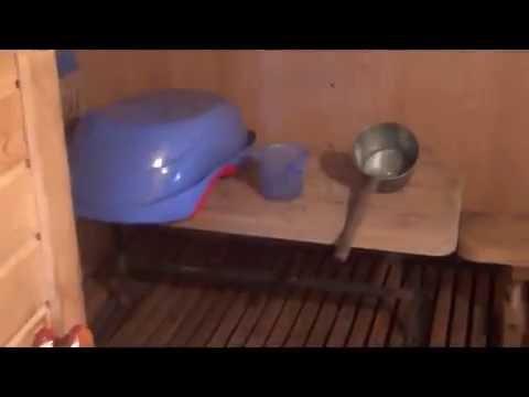 баня своими руками из полистиролбетонных блоков